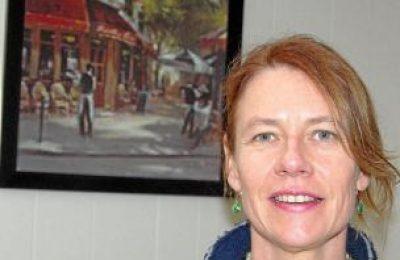 Vitrine : Isabelle Gourmelen, coach de développement